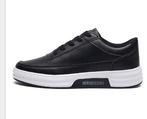 6687-para buty typu tide may ucze kobiet koreaska wersja skry paska podeszwa z haftem na co dzie buty