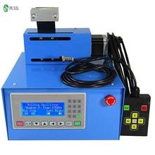 Automatic welding oscillator welding oscillator rotary electric linear mechanism welding positioner 220V 57 stepper motor