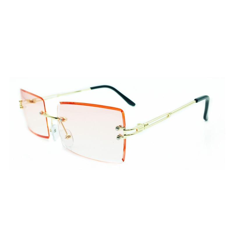 Anti-radiation Glasses Trendy Men and Women Anti-blue Computer Goggles, Flat Glasses, Personality an