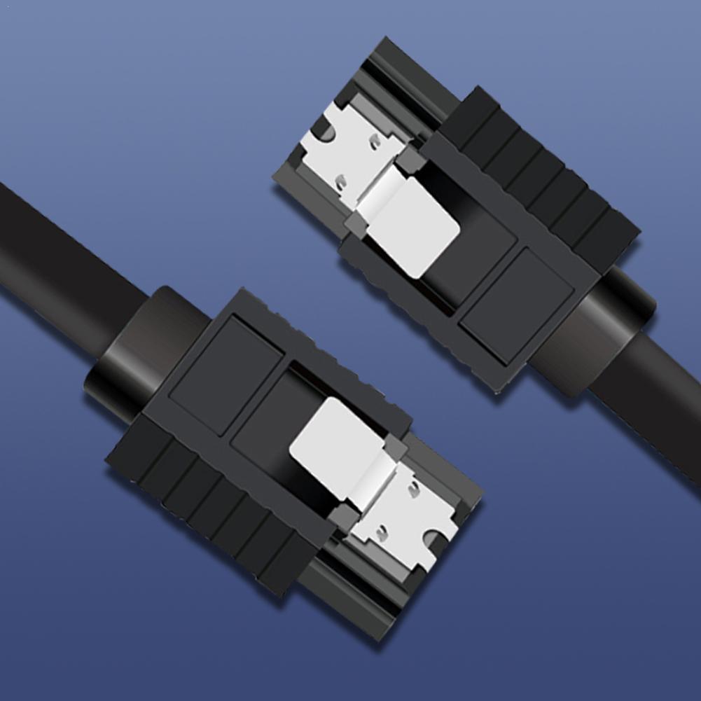 8-ядерный медный гибкий USB 3,0 SATA Дата-кабель для внешних жестких дисков SATA кабель для передачи данных система поддержки всех жестких дисков ...