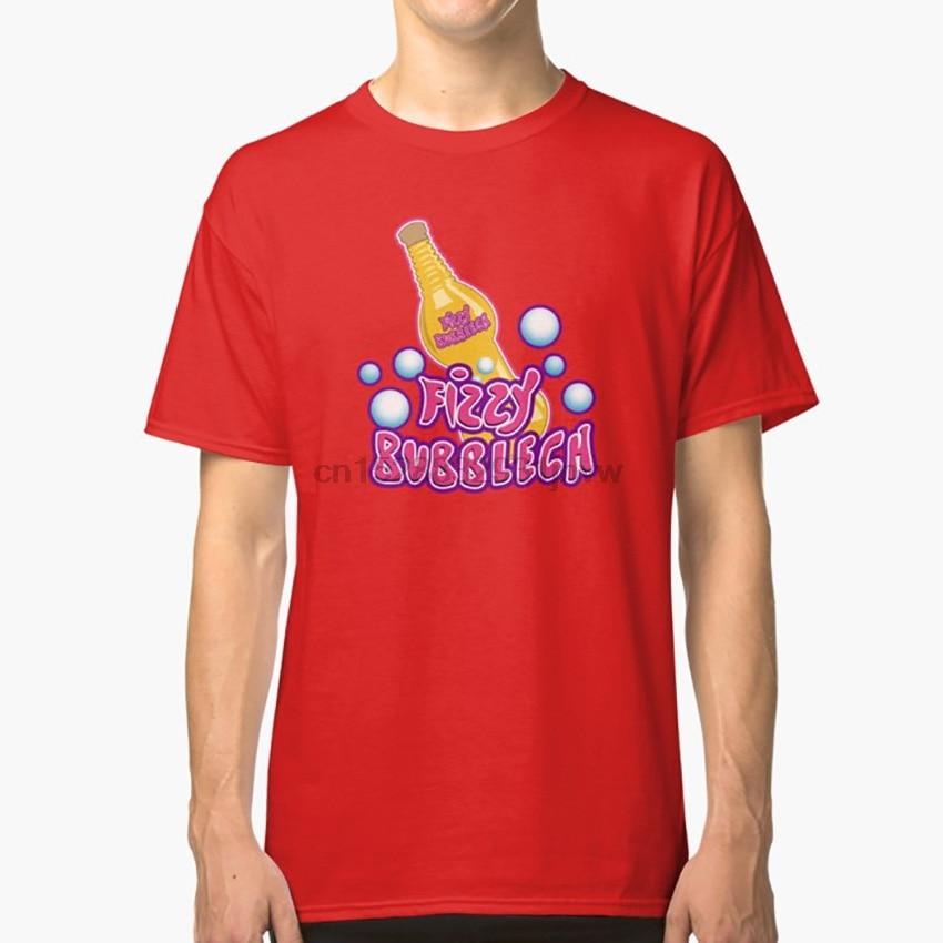 Fizzy Bubblech T camisa No te metas con el zohan fizzy bubblech gas burbujeante zohan película de adam sandler.