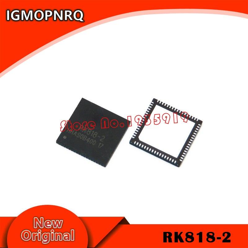 1 pieza 100% nuevo RK818-2 RK818 2 QFN-68 Chipset
