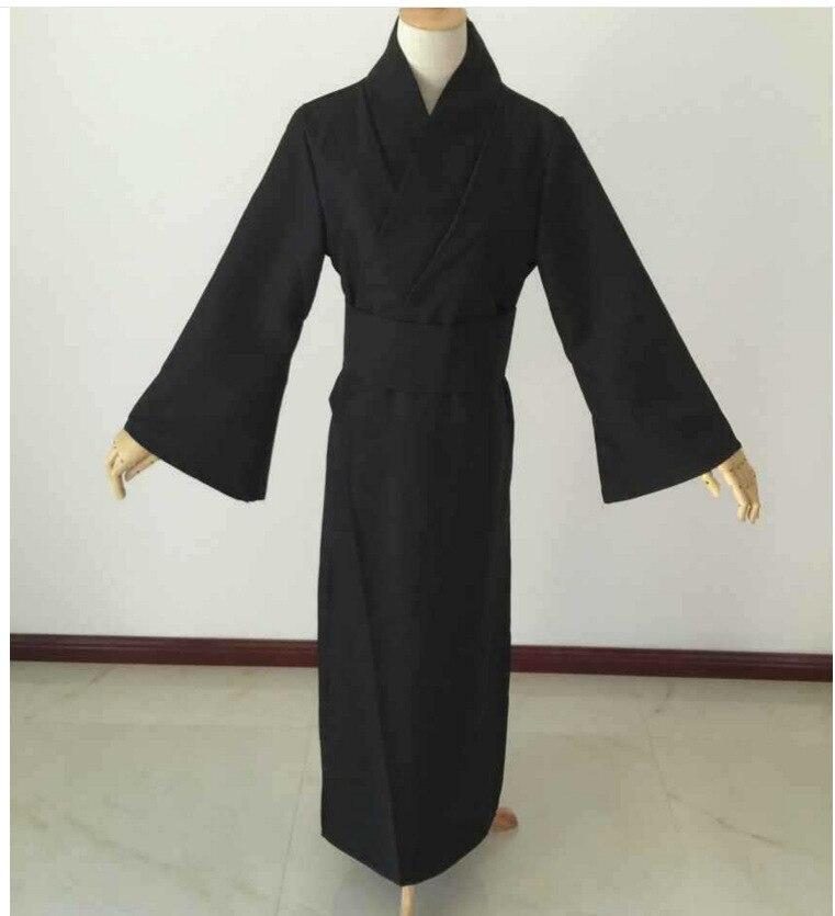 Spirited Away Kaonashi Black Cosplay Costume Spirited Away No Face Man Halloween Carnival Party Costume