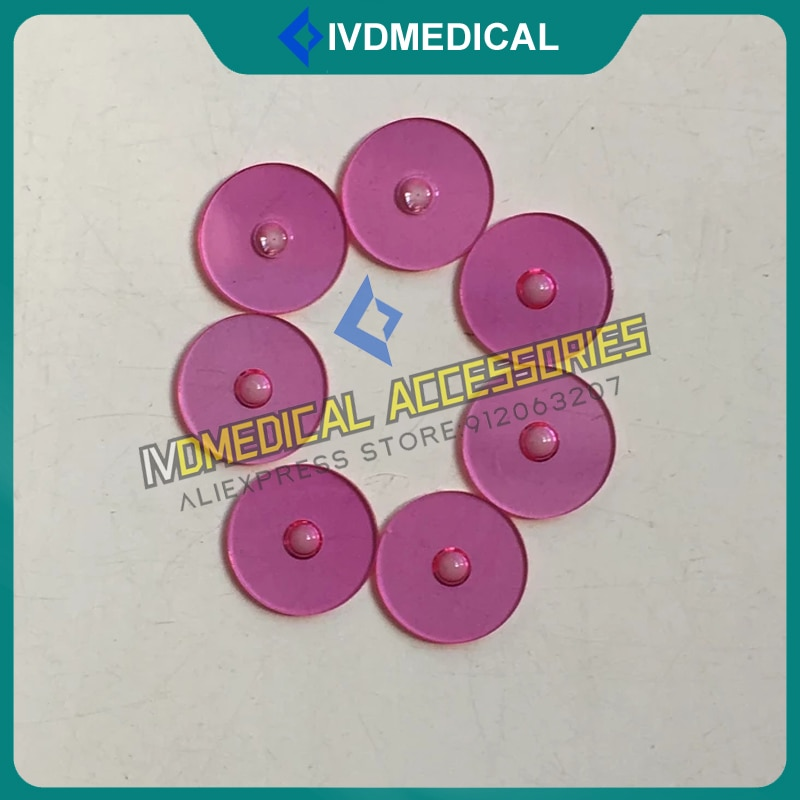 Mindray Ruby BC2100 BC2300 BC2600 BC2800 BC2600Vet BC2800Vet Hematology Analyzer Ruby Micro Hole Sensor (D80um) (FRU)