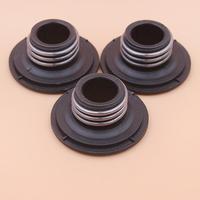 3pcs/lot Oil Pump Drive Worm Gear For Husqvarna 135 135e 140 140e Chainsaw