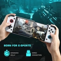 type c mobile game controller gamepad for xbox game pass playstation now stadia geforce now parsec cloud gaming