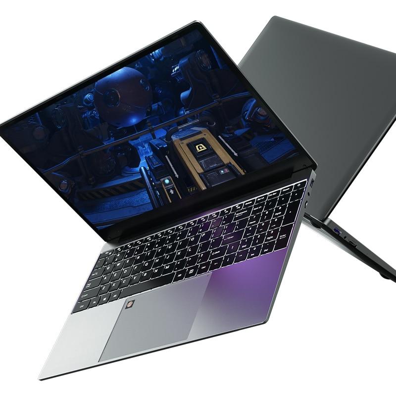 DDR4 8G 16G 32G M.2 SSD 512GB 1TB 2TB Ultrabook Metal Computer 2.4G/5.0G Bluetooth Intel Core I7-6650U Windows 10 gaming laptop