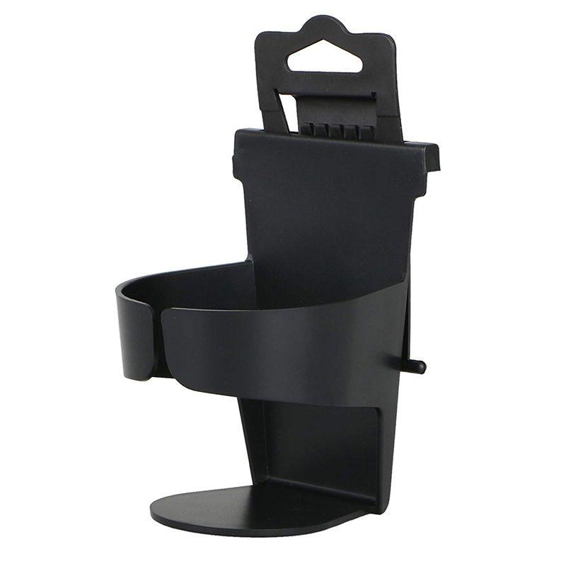 Universal Car Door Cup Beverage Holder Drink Holder Rear Seat Beverage Holder Mount New