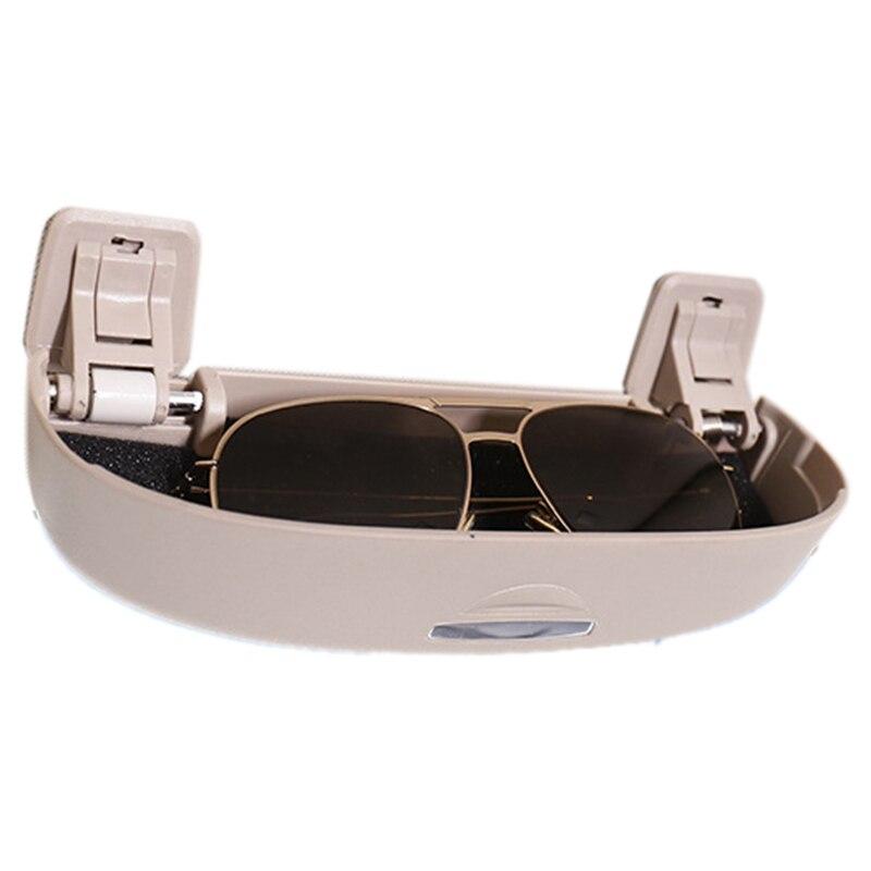 Óculos de Sol Óculos de caixa De Caixa De Armazenamento de carro para Lexus Série Nx Nx300H Nx200T