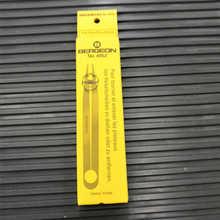 Инструмент для обслуживания часов BERGEON 4852, пинцет для поворота и удаления роликов