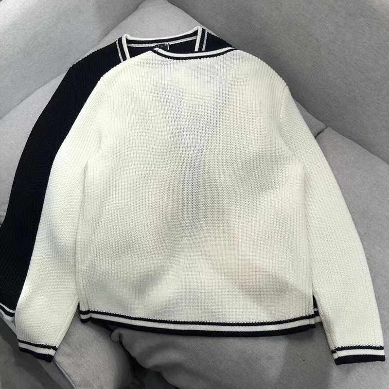 Cool 2021 For Women College JK Style Sweater Jacket Female Sweet Girls Shirt Pleated Skirt School Academy Fashion Nice Quality C enlarge