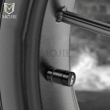 Motorcycle CNC Vehicle Wheel Tire Valve Air Port Stem Caps Covers Plug For Yamaha XJ6 DIVERSION XJ 6 N SJ6N FZ6 XJ6F FZ6F XJ600