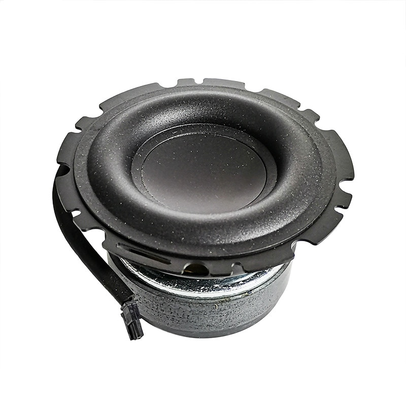 SOTAMIA-مكبر صوت مضخم صوت 4.5 بوصة ، 4 أوم ، 50 واط ، مكبر صوت هاي فاي ، صوت متوسط الجهير ، DIY ، مسرح منزلي ، رف كتب