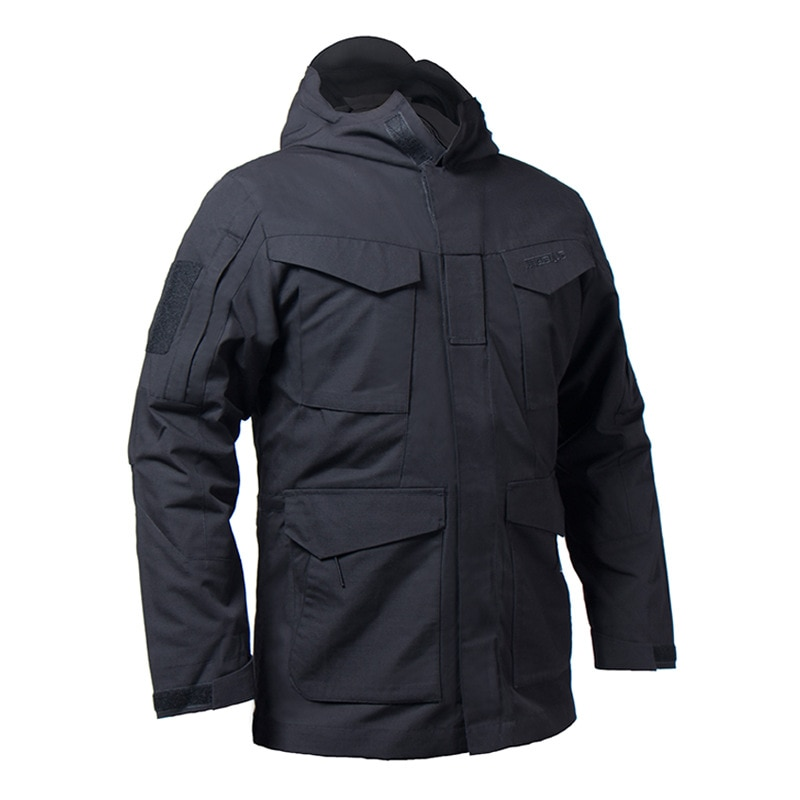Waterproof M65 UK US Military Clothing Windbreaker off-road Jacket Mens Winter/autumn Coat