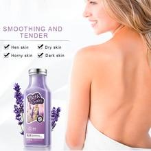 350g Bath Salts emulsion Moisturizing Shower Gel Skin Cleanse Nourishing Whitening Lavender Skin Car