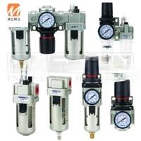 air line equipment air filter air regulator air lubricator f r l unit air combination