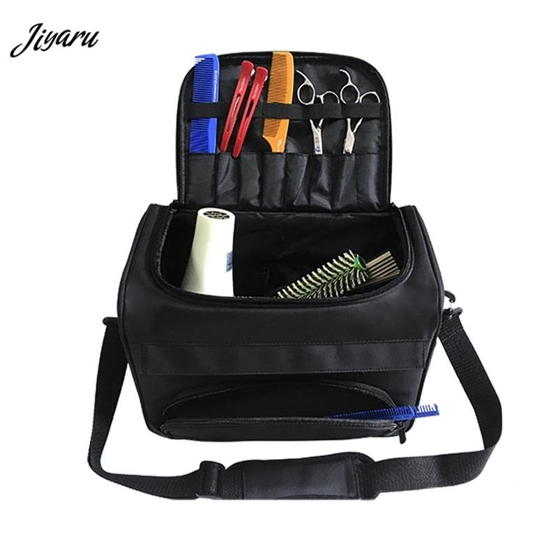Neue Haar Schere Taschen Kamm Friseur Taschen Große Kapazität Friseur Pouch Nylon Schere Taschen Barber Handtaschen Wasserdicht