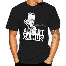 ALBERT CAMUS-chemise