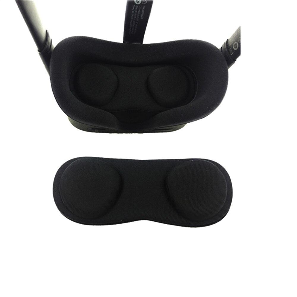 Пылезащитный чехол для объектива с защитой от царапин для Oculus Quest VR Glasses защитная накладка для объектива для Oculus Quest VR Helmet