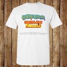George Clinton Und Parlament Funkadelic Neue T-shirt Unisex