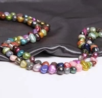new arrival favorite pearl jewelry natural freshwater pearls for jewelry making loose beads diy for earrings necklace bracelet