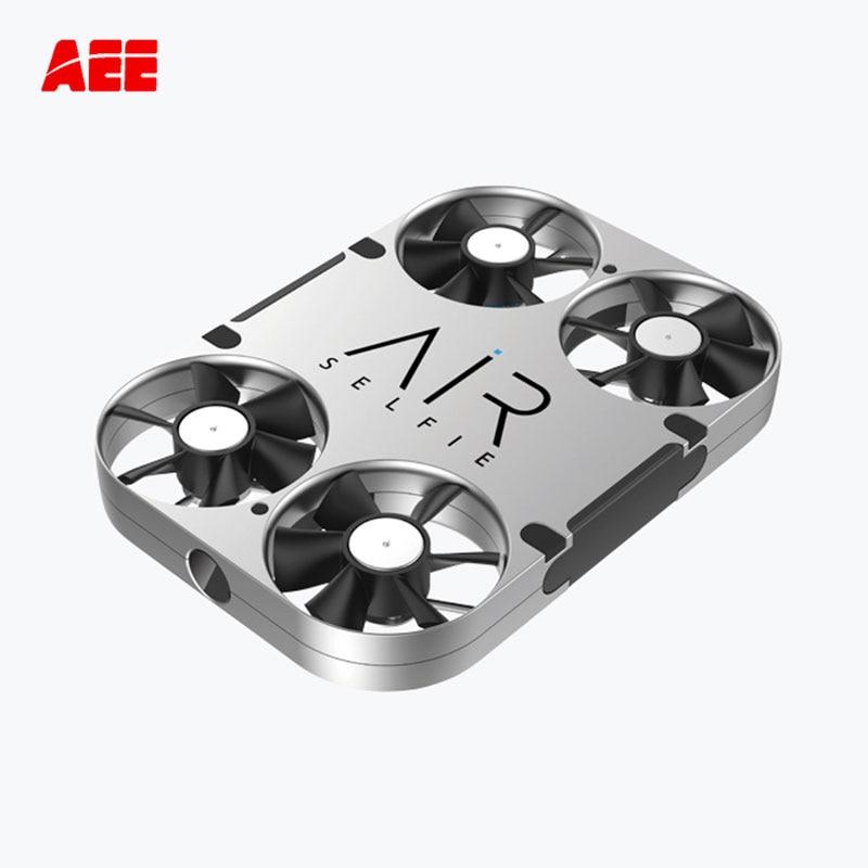 Aee airselfie2ポケットドローン,大容量バッテリー,HDカメラ,2020ミニdjiドローン用