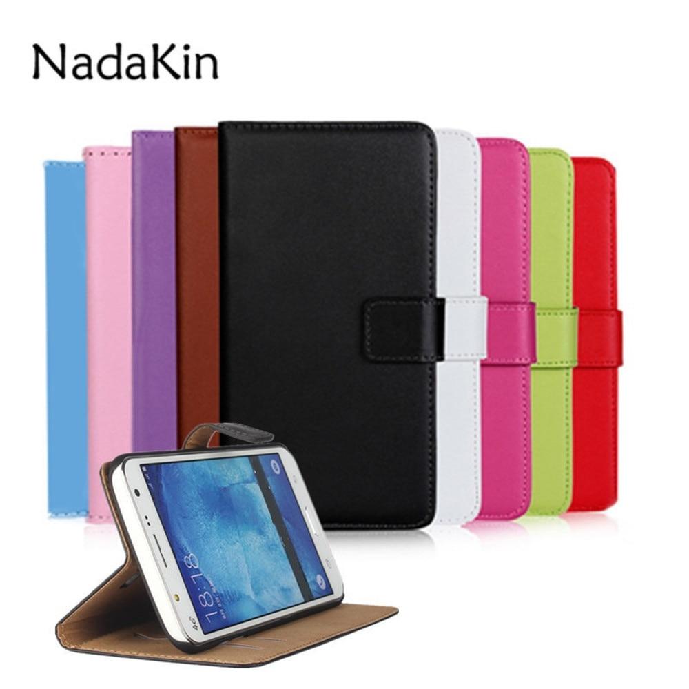 Leather Wallet Flip Book Case For Samsung Galaxy S8 S9 S10 Plus S10E S6 S7 Edge A3 A5 A7 J3 J5 J7 2016 2017 A8 2018 Note 8 9
