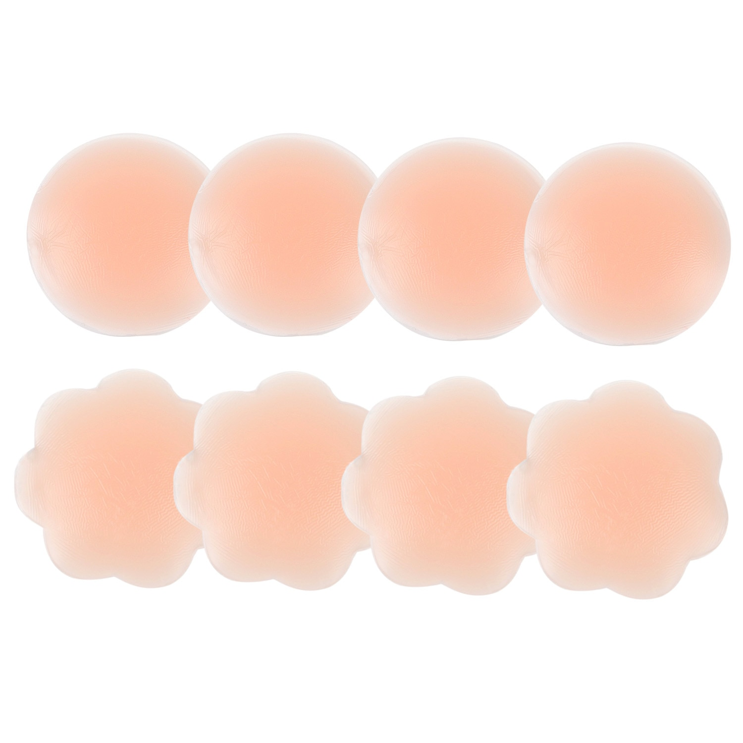 reusable-women-breast-petals-lift-nipple-cover-invisible-petal-adhesive-strapless-backless-stick-on-bra-silicone-nipple-pad