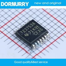 (10piece) 100% New T23753A TPS23753A TPS23753APWR sop-14 Chipset electronic components