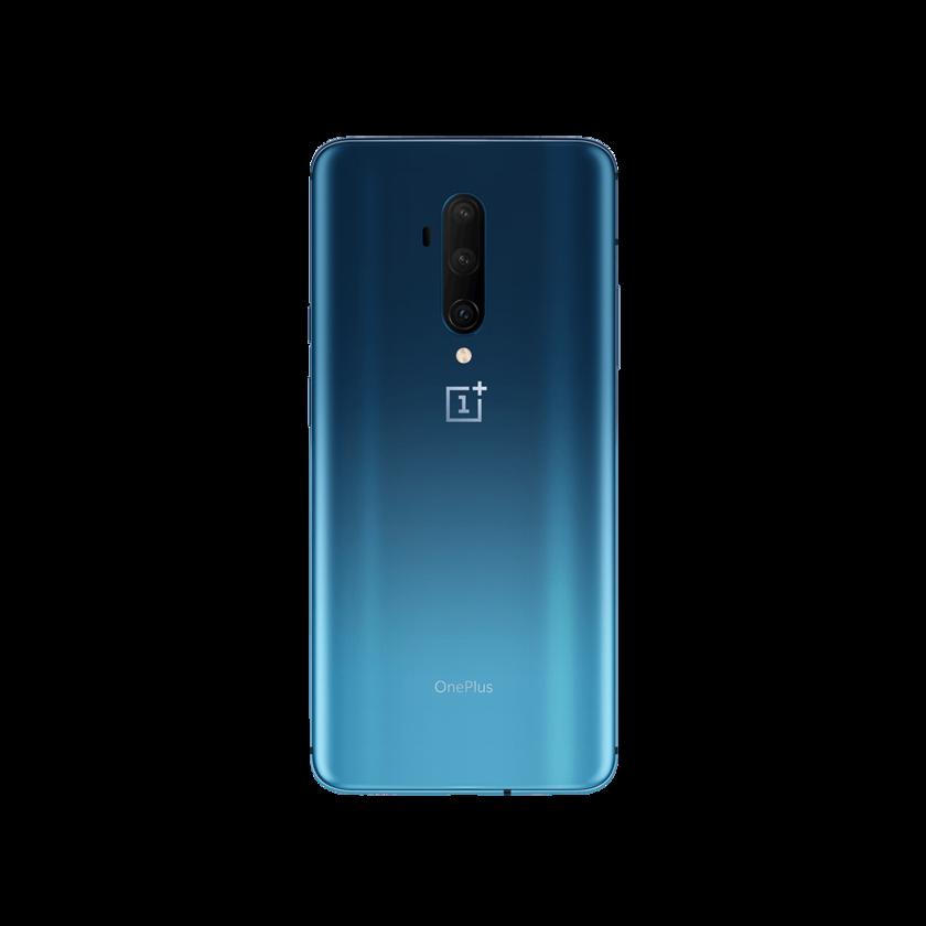 Фото4 - Глобальный Встроенная память OnePlus 7T Pro смартфон 6,67 дюйм. 8GB Оперативная память 256 ГБ Встроенная память Snapdragon 855 Plus 90 Гц жидкости активно-матричные о...