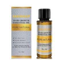 SAKSRAAR Essential Oils For Hair Care Health Care Liquid Dense Hair Growth Serum 30 Ml Hair Essentia