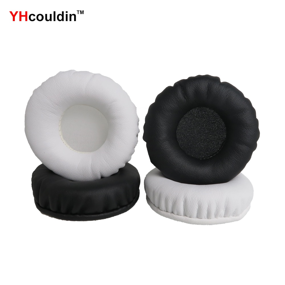 YHcouldin Ear Pads For Sony MDR-MA300 MDR-CD270 MDR-CD370 MDR-CD470 Headphone Replacement Earpads Ear Cushions наушники sony mdr zx310ap синий