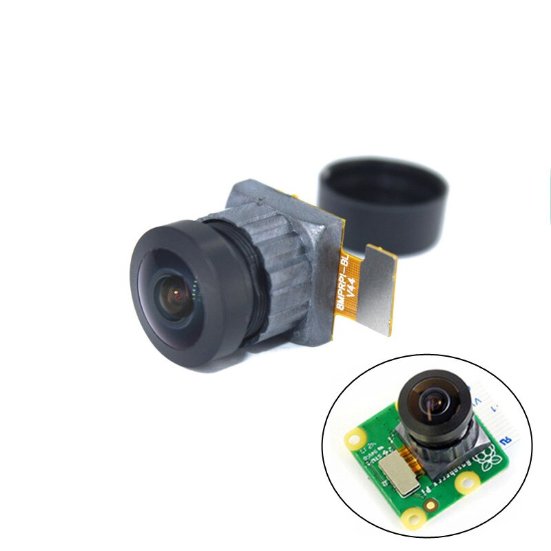 5 0 megapixel 2592 1944 high resolution cmos ov5640 autofocus 60degree mini usb 2 0 camera module for embedded equipements 160° 8MP IMX219 Camera Module, Undistorted Lens Camera 8 Megapixel for official Raspberry Pi Camera Board V2