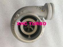 Novo genuíno s100 318167 04258025kz turbo turbocompressor para deutz trator agrícola, bf4m2012 4l 103kw 118kw