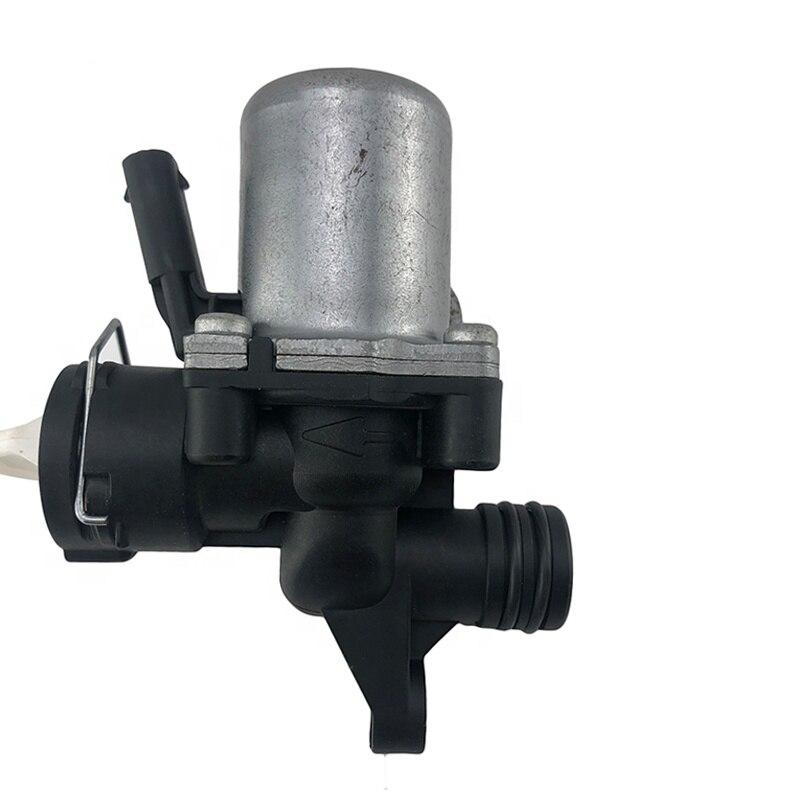 High Quality Auto Car Water Valve for Mercedes-Benz C Klasse E Klasse S Klasse Coupe 2722000031 Heater Control Valve enlarge