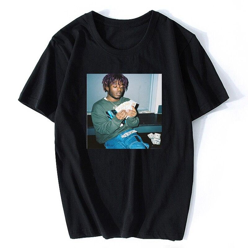 2020 Lil Uzi Vert футболка хип-хоп рэпер певец XO TOUR Llif3 Luv Is Rage Quavo Lil Uzi Vert простая графическая футболка крутая забавная рубашка
