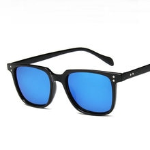 Classic luxury square sunglasses women men sports glasses brand designer driving sunglasses anti-gla
