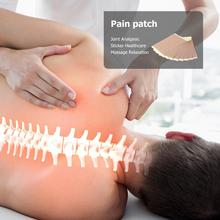 8/24/40pcs=1/3/5 Bags Chinese Medical Pain Stickers Health Care Medical Plaster Pain Relief Patch Jo