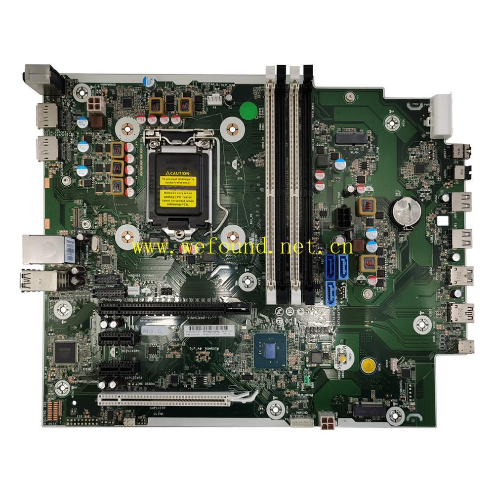 EliteDesk 100% G3 SFF TWR اللوحة الأم 800-001 912337-001 ، يعمل 901017