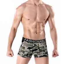 Underwear Men Boxer Men's Panties Men Underwear Boxers Boxer Shorts Boxershorts Long Underpants Natu