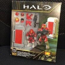 Halo Spartan Jfo Armor Pack GLB66 Speelgoed Bouwstenen