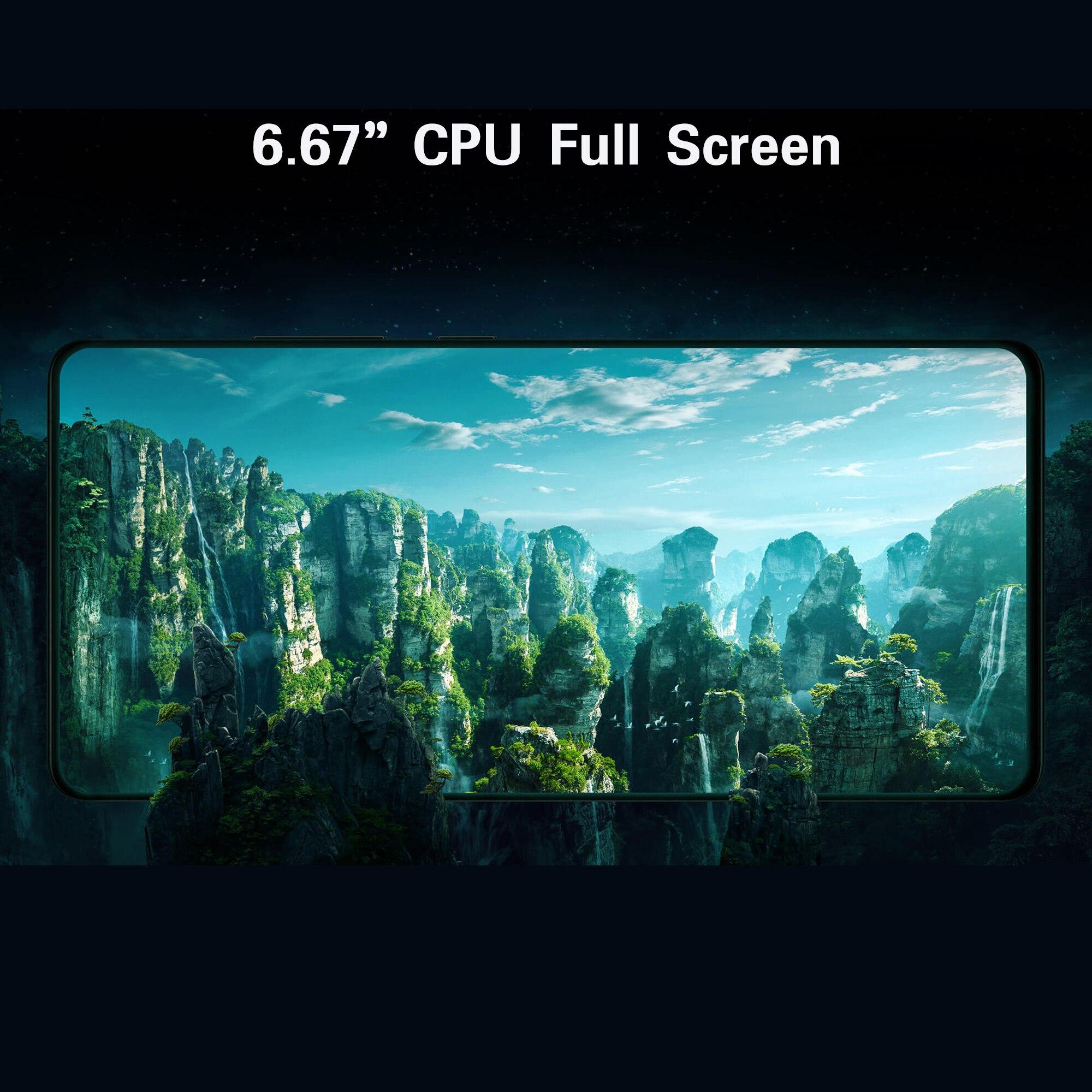 Original Xiaomi Mix 4 5G Smartphone NFC Snapdragon 888+ 4600mAh 120W Fast Charge 108MP Camera 120Hz Full Screen Display enlarge