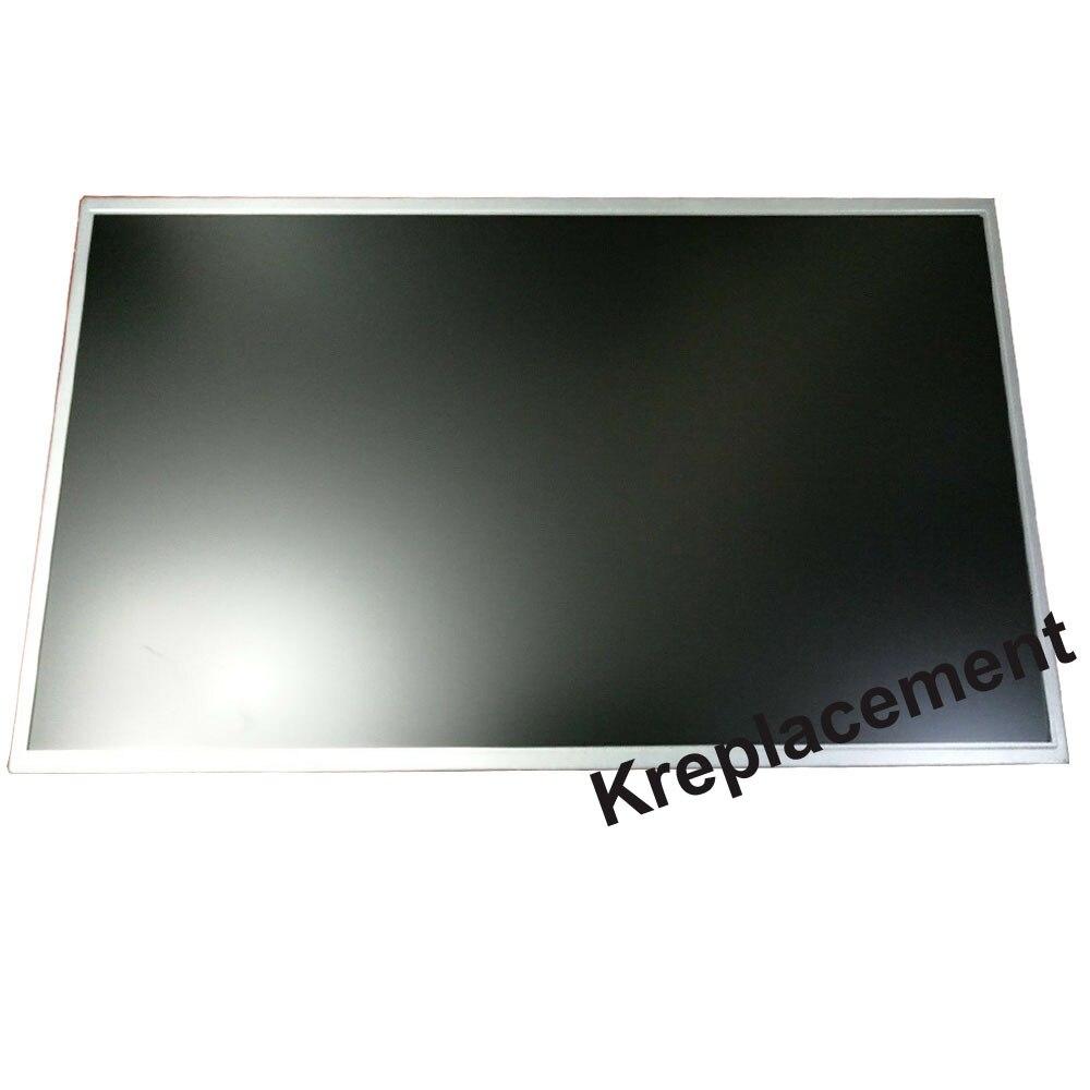 شاشة LCD عالية الدقة لجهاز Lenovo Thinkcentre E73Z AIO ، 20 بوصة ، لوحة بديلة للكمبيوتر الشخصي ، غير تعمل باللمس