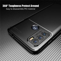 for cover motorola moto g40 fusion case soft silicone shockproof bumper matte back phone cover for motorola moto g40 fusion case
