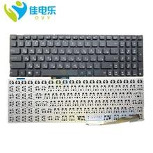 Rus laptop klavye için Asus X541 X541U X541UA X541UV X541S X541SC X541SA X541UJ R541U R541 X541L X541LA RU klavye