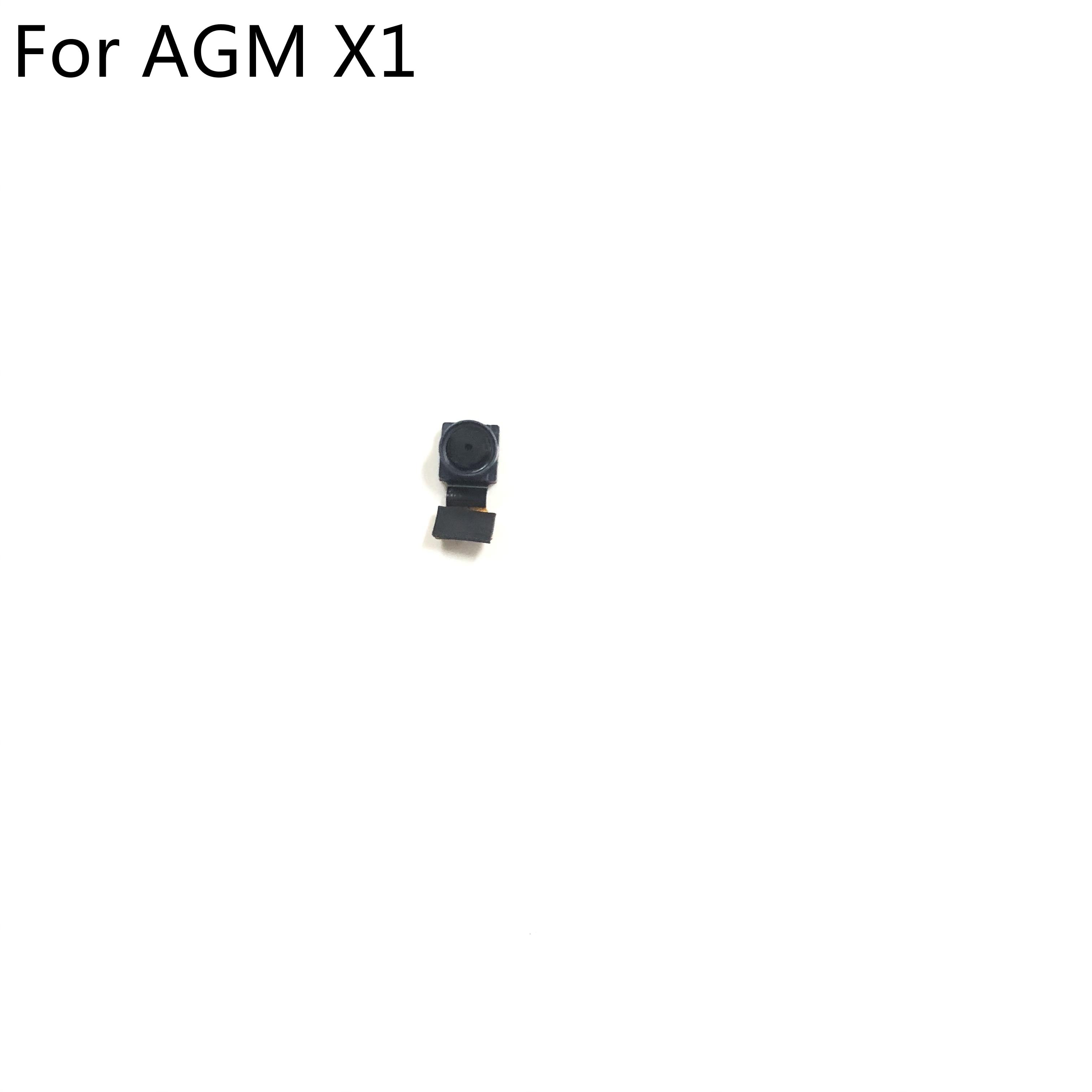 """Agm x1 usado câmera frontal 5.0mp módulo para agm x1 617 msm8952 5.5 """"1920 × 1080 frete grátis"""