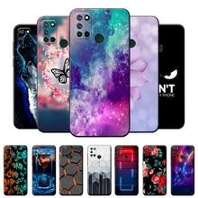 Case For Realme 7i Case Cover on Realme 7i Soft Silicone Phone Case For OPPO Realme 7i Realme 7i Coo