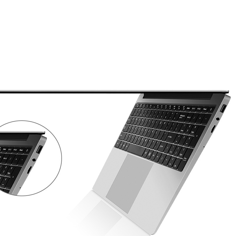 15.6Inch Intel Core I5 5th 3.10GHz Gaming laptop DDR4 32GB 256GB 512GB 1TB 2TB M.2 SSD IPS Screen game Notebook Backlit keyboard enlarge