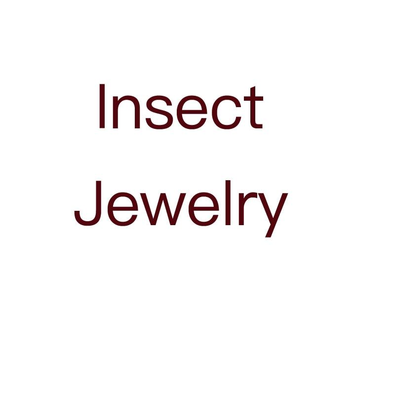 Insekt Serie Schmuck