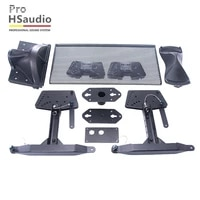 prohsaudio 12 line array rigging for pro audio system12 inch steel line array hardy rigging